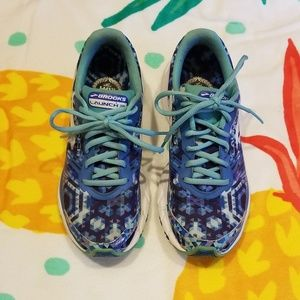 Brooks Launch 3 Running Shoes, Size 7.5